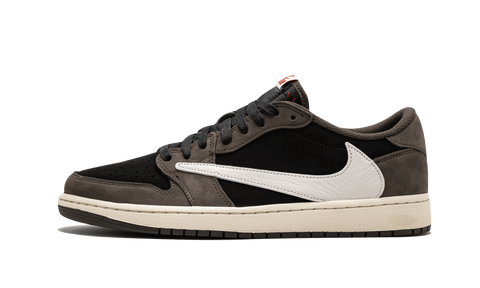 Sneakers Air Jordan 1 Retro Low Travis Scott -Heatstock