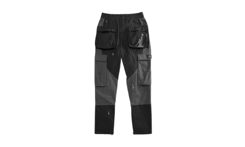 Sneakers Travis Scott Jordan Cargo Pant -Heatstock