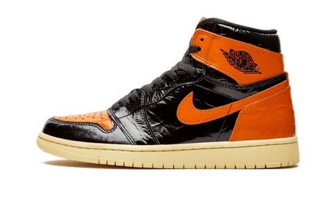 Sneakers Air Jordan 1 Retro High Shattered Backboard 3.0 -Heatstock