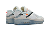 "Air Max 90 Off-White ""The Ten"" - TheHeatstock"