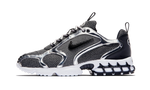 Sneakers Air Zoom Spiridon Caged 2 Stussy Pure Platinium -Heatstock