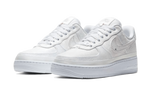 Sneakers Air Force 1 Low Tear Away White -Heatstock