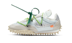 Waffle Racer Off-White White - TheHeatstock