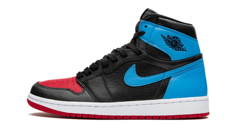Sneakers Air Jordan 1 High OG UNC To Chicago -Heatstock