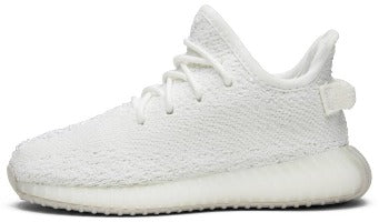 Sneakers Yeezy Boost 350 V2 Cream White Kids -Heatstock