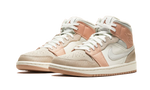Sneakers Air Jordan 1 Mid Milan -Heatstock