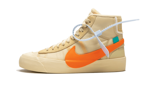 Blazer Mid Off-White All Hallow's Eve - TheHeatstock