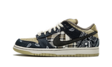 Sneakers Travis Scott SB Dunk Low -Heatstock