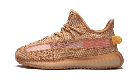Sneakers Yeezy Boost 350 V2 Clay Kids -Heatstock