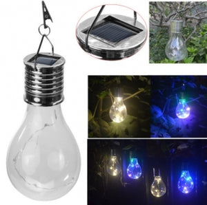 Amazing Solar Tree Light Bulb 5 pack
