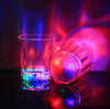 Liquid Activated Shot Glass