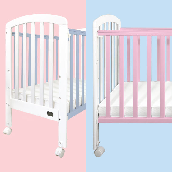 Baby Cots & Accessories