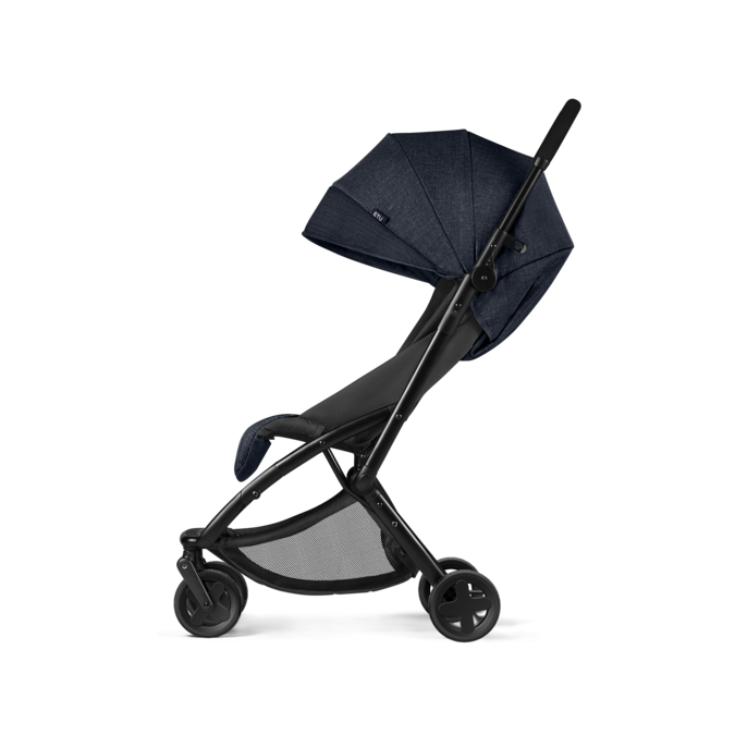 cbx Etu Compact Stroller with Carrying Bag - Jeansy Blue