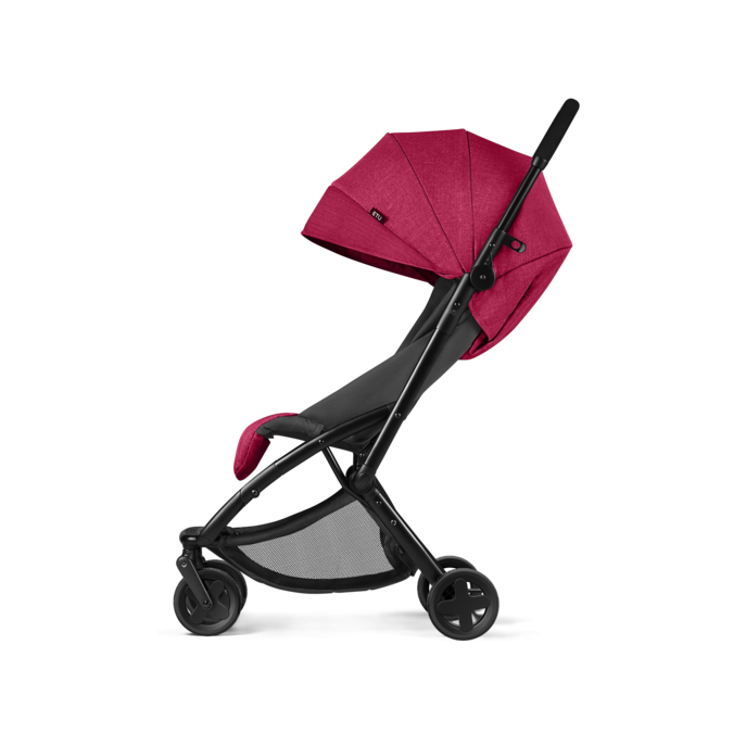 cbx Etu Compact Stroller with Carrying Bag - Crunchy Red