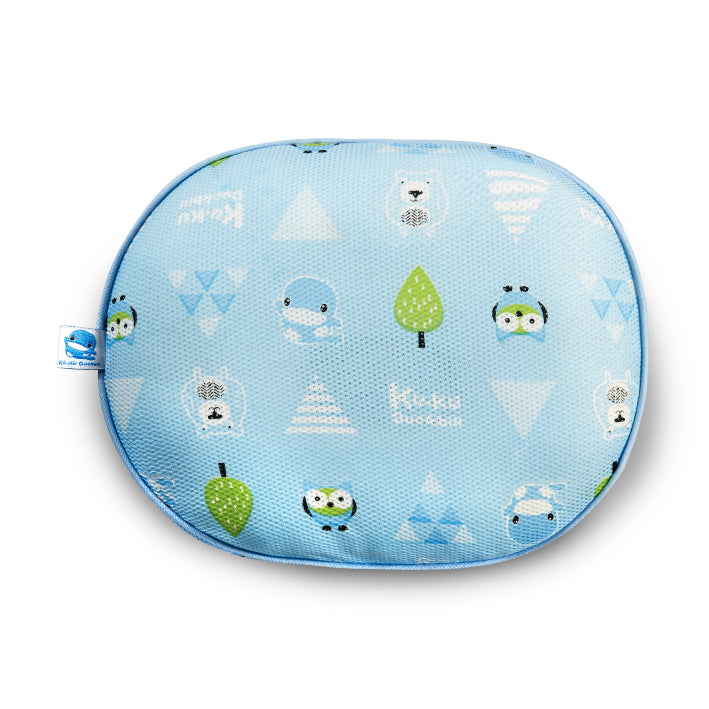 KUKU 3D Breathable Newborn Pillow