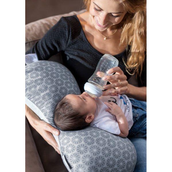 Babymoov Mum & B Maternity Pillow - Dotwork