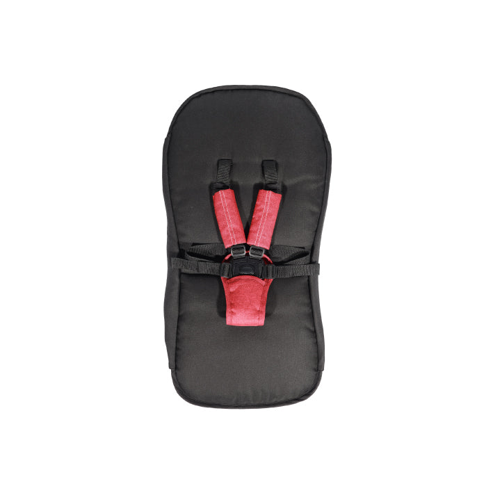 Baby Star Tavo R+ Reversible Seat (For Tavo R+ only) - Rosey