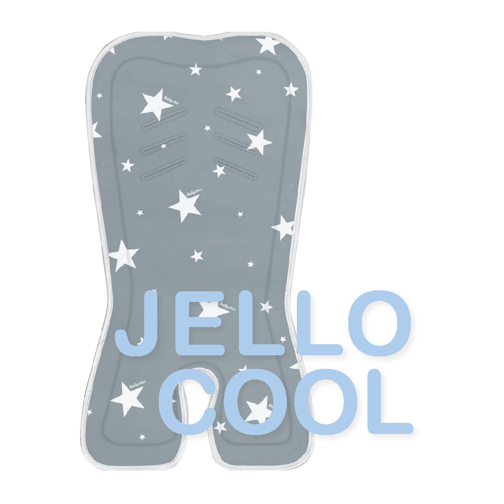 Baby Star Jello-Cool Stroller Mat