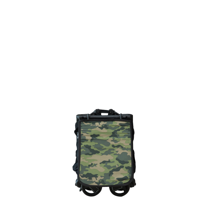 Cocolatte Minima Compact Stroller with Carrying Bag - Camo Green