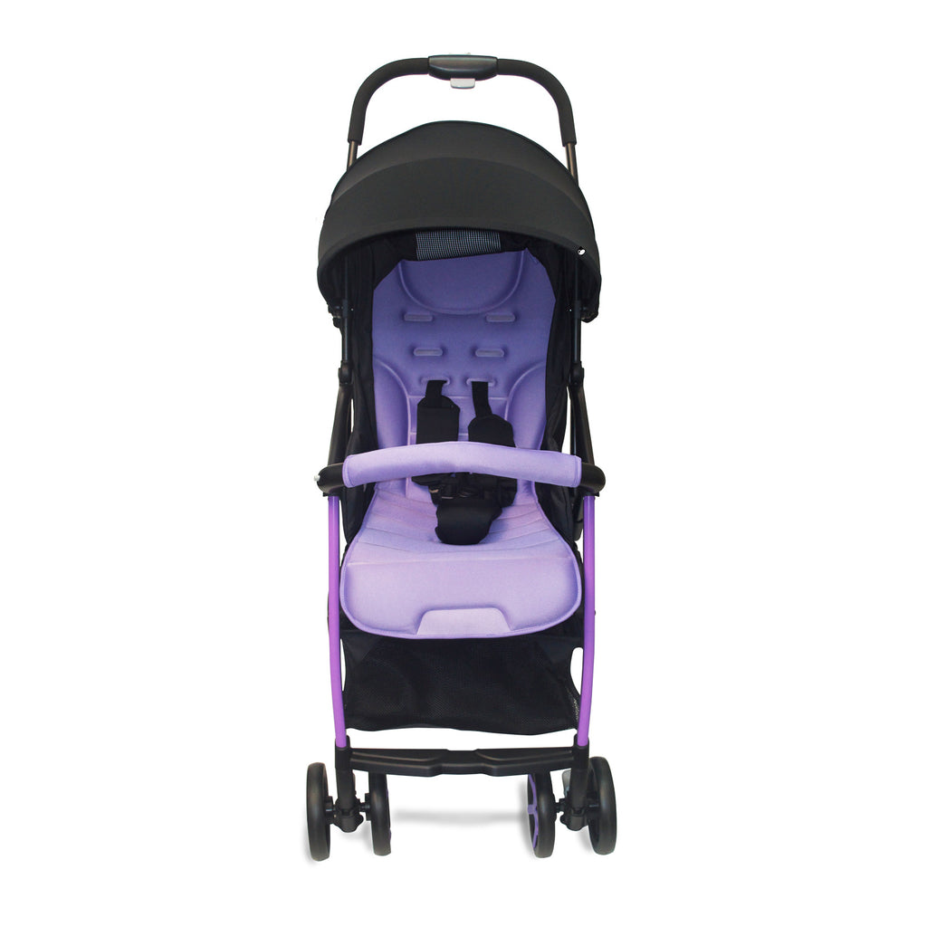 evenflo Light-weight Stroller - Purple