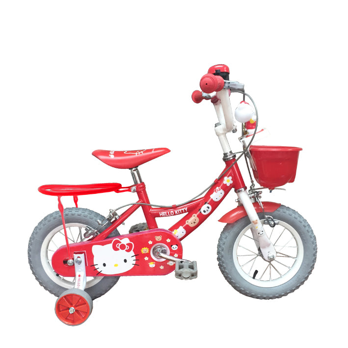 "Baby Star x Hello Kitty 12"" Air Tyre Bike"