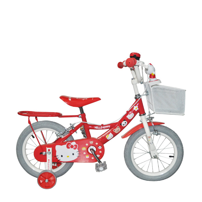 "Baby Star x Hello Kitty 14"" Air Tyre Bike"