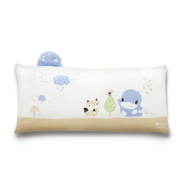 KUKU BiBi Sound Baby Pillow