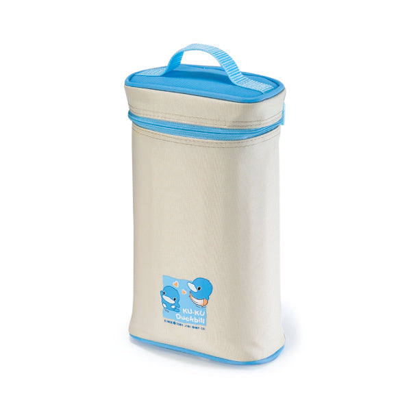 KUKU Double Bottle Insulated Bag