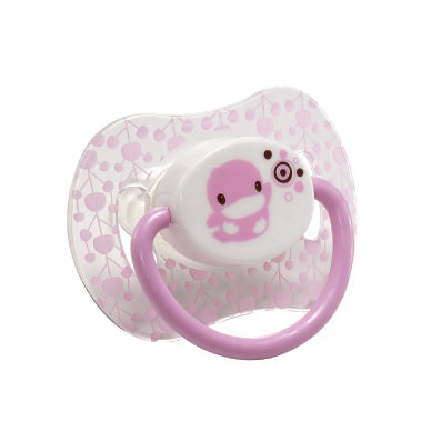 KUKU Crystal-like Pacifier 0-6 months