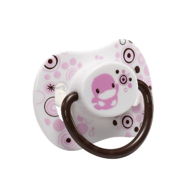 KUKU Crystal-like Pacifier 6m+