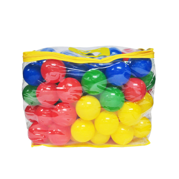 Baby Star 100 playballs - Rainbow
