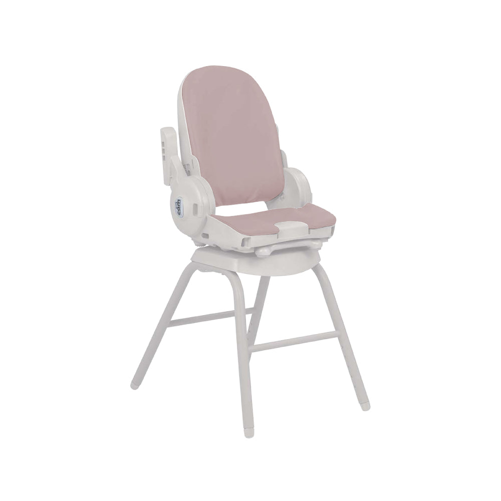 CAM Original 4-in-1 Multi Function High Chair - Rosa
