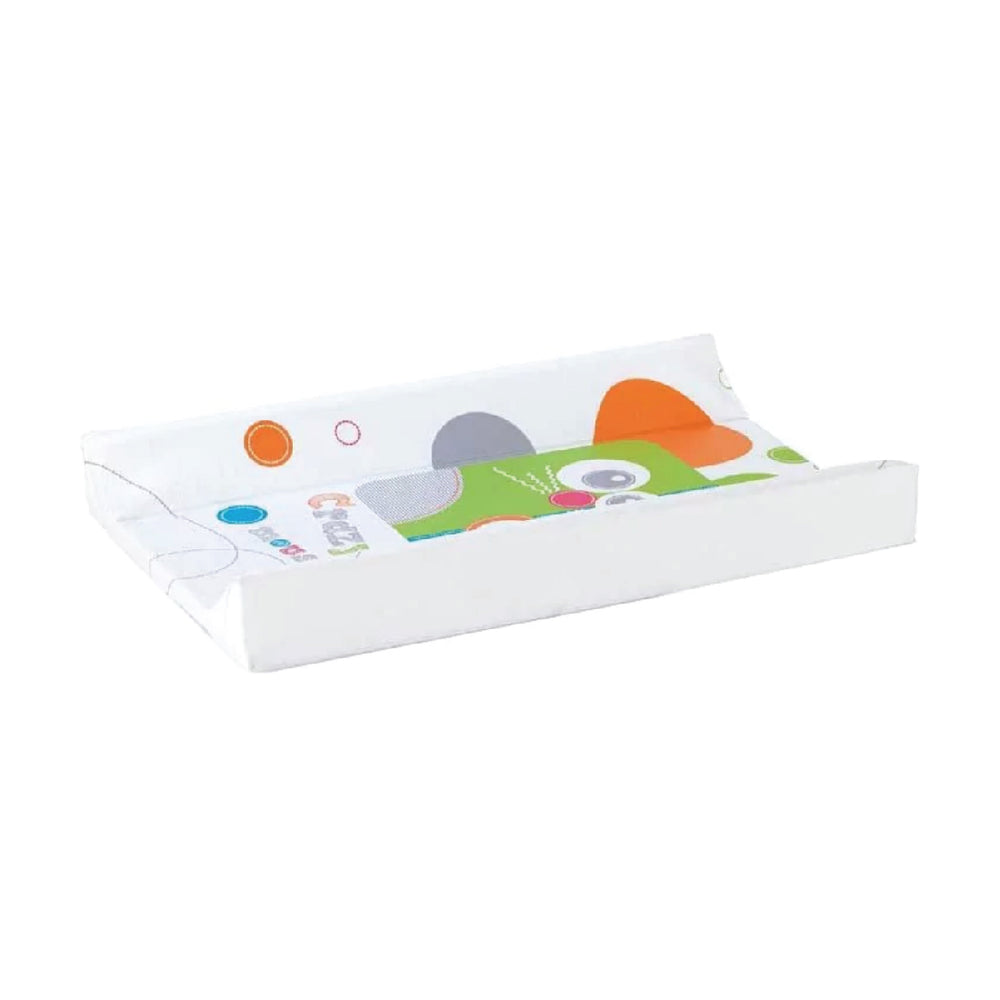 CAM Babyblock Changing Mat - Crazy Mouse