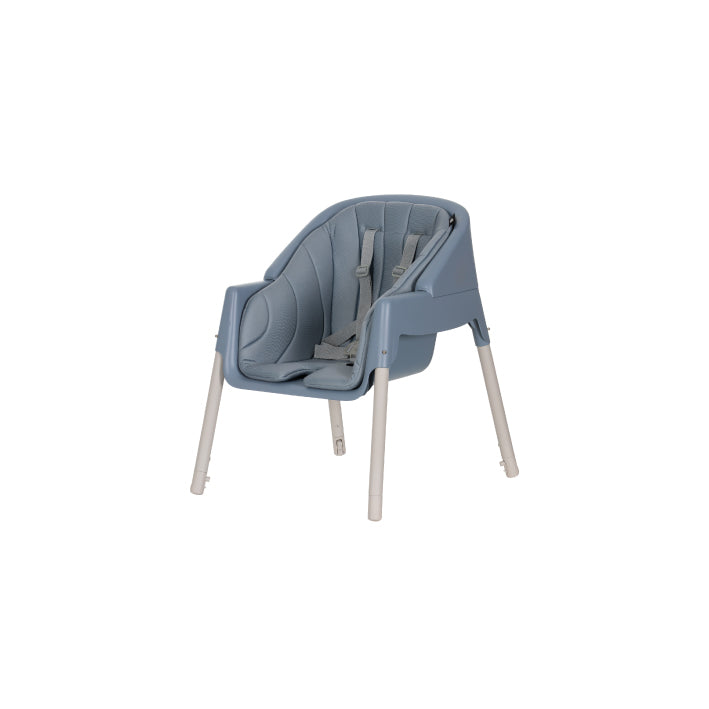 Evenflo Trilo 3-in-1 Eat & Grow™ Convertible High Chair - Night Blue