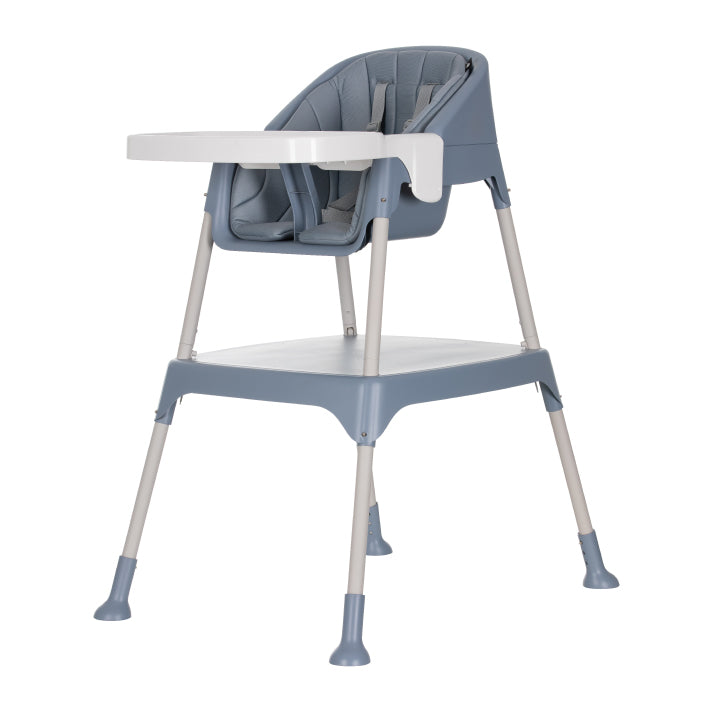 Evenflo Trilo 4-in-1 Eat & Grow™ Convertible High Chair - Night Blue