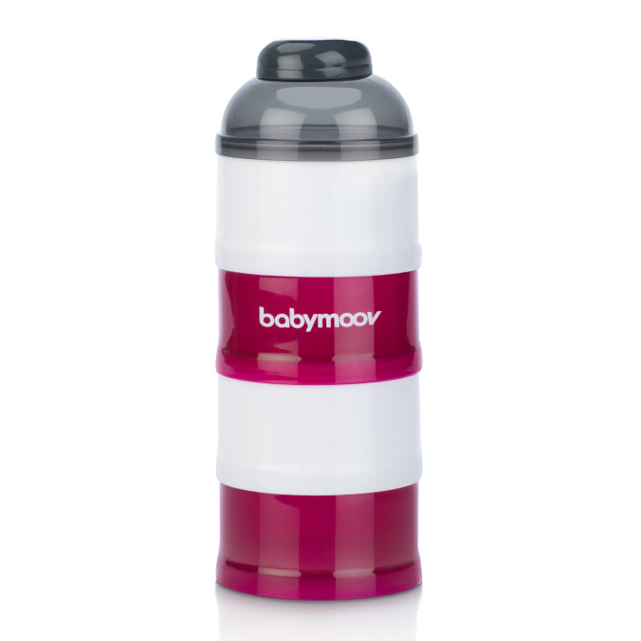 Babymoov Milk Dispenser - Cherry