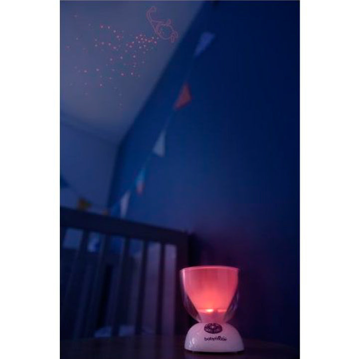 Babymoov Project Night Light