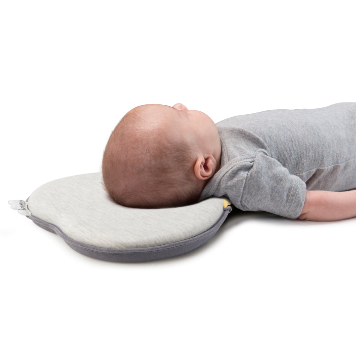 Babymoov Lovenest Baby Pillow - Smokey