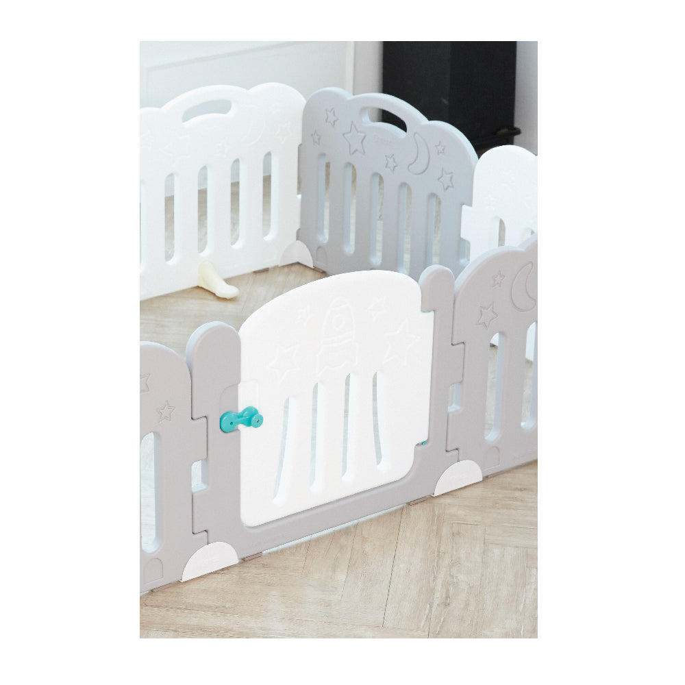 Caraz Baby Room Panel Holder - 2 pack