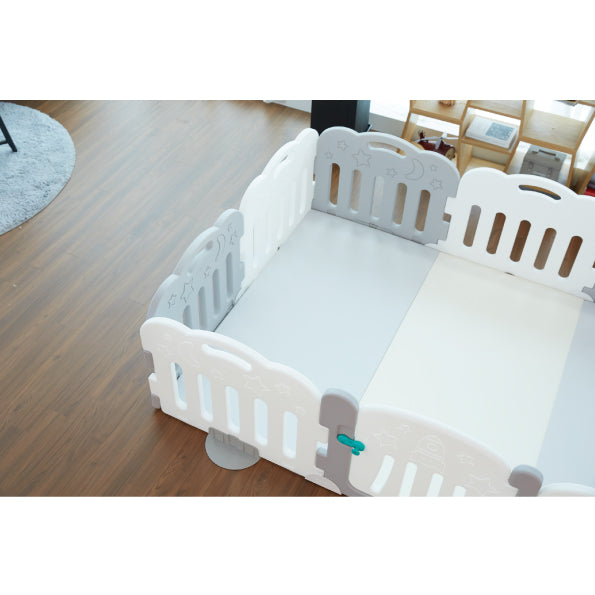 Caraz Baby Room Panel Support Disc -1 pack
