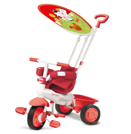 Fisher-Price Classic 3 in 1 Trike