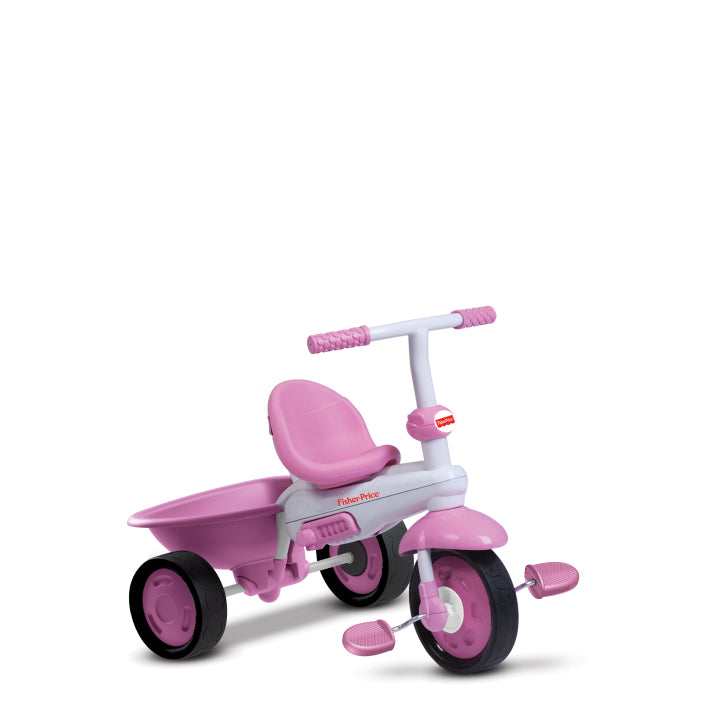Fisher-Price Elite 3 in 1 Trike - Pink