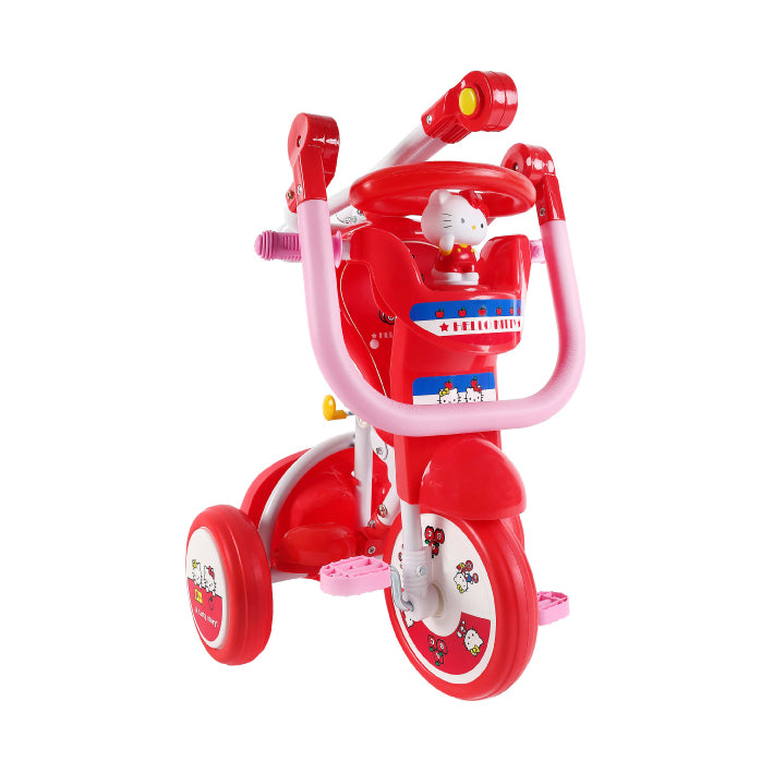 Baby Star x Hello Kitty Foldable Tricycle