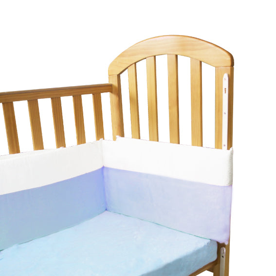 KUKU Bedding Bumper