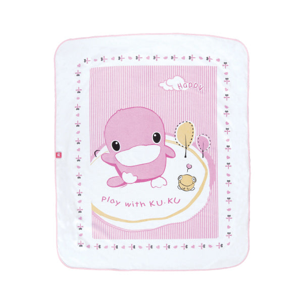 KUKU Baby Waterproof Diaper Changing Pad