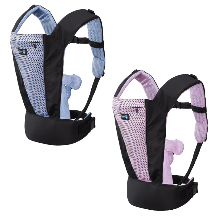KUKU Air 4-in-1 Baby Carrier