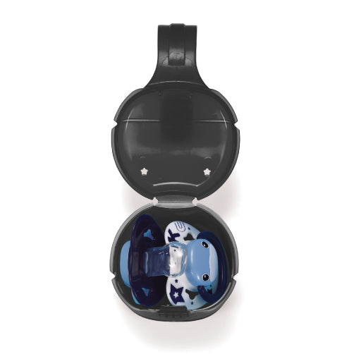 KUKU Pacifier Case with Hook