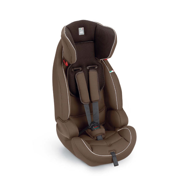 CAM Le Mans Car Seat - Brown