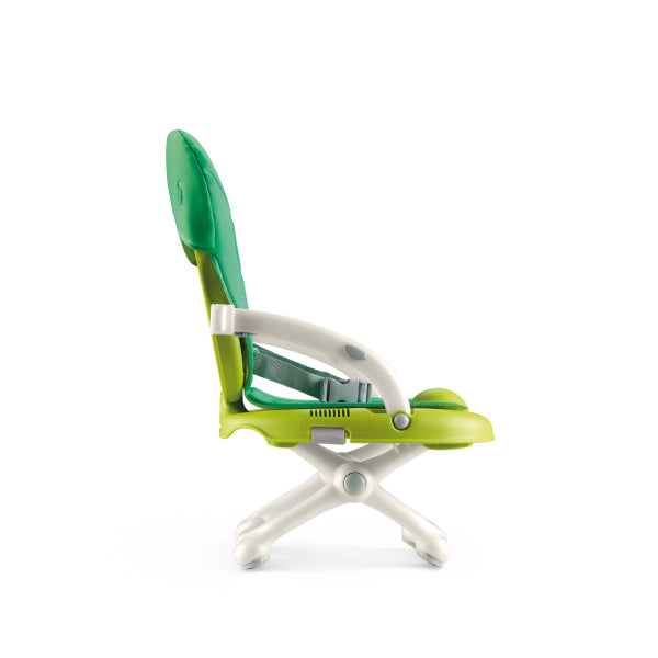 CAM Smarty Booster - Green