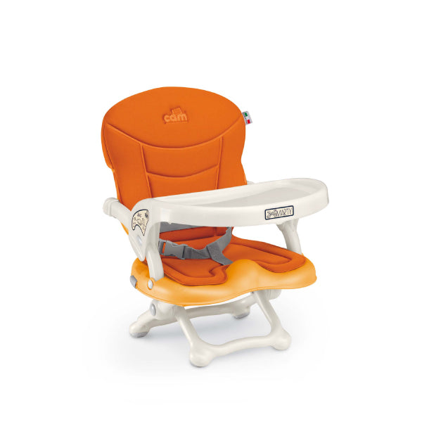 CAM Smarty Booster - Orange